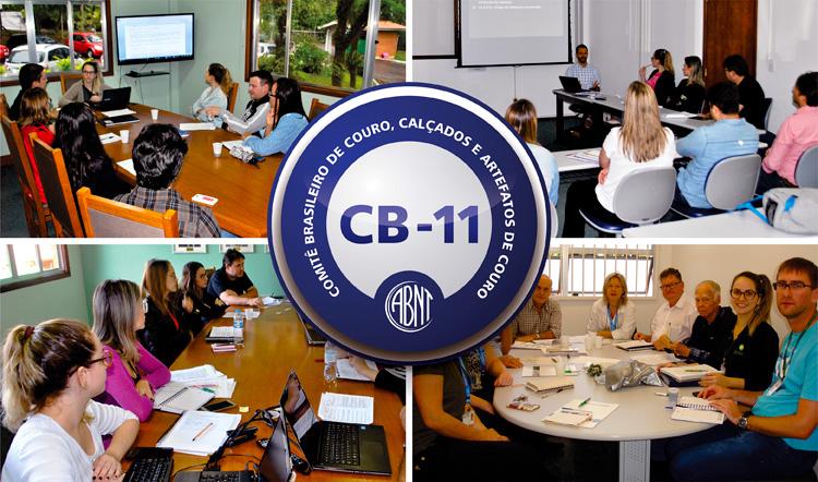 ABNT / CB-11