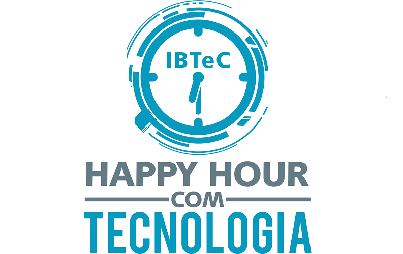 Happy Hour com Tecnologia