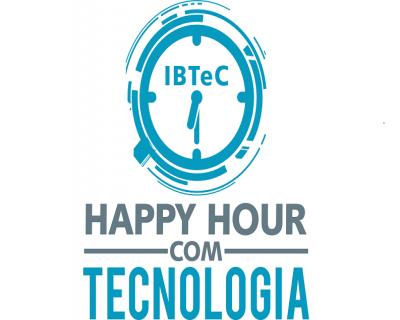 Happy Hour com Tecnologia