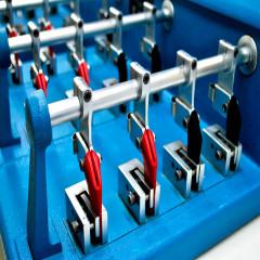 Laboratório Físico-Mecânico