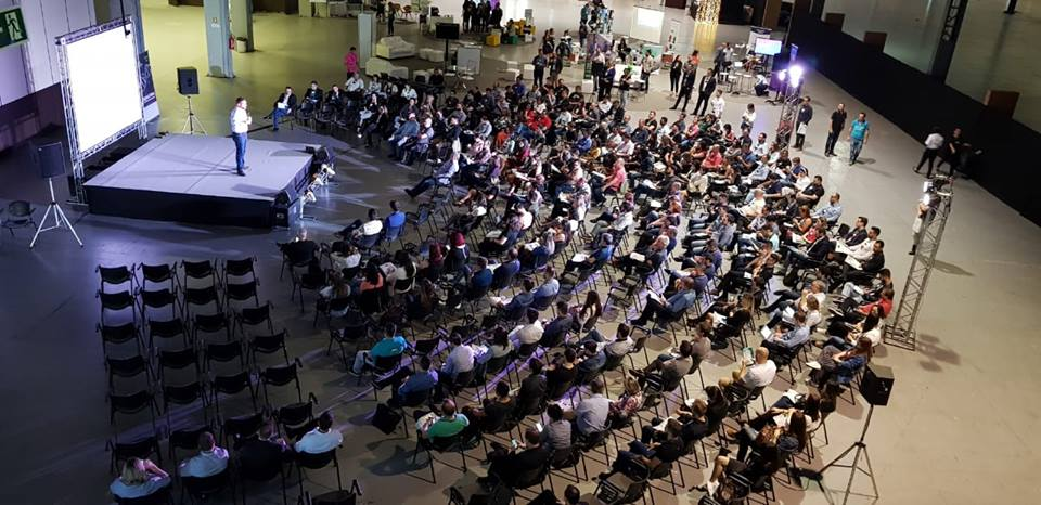 Congresso da Transformação Digital superou expectativas