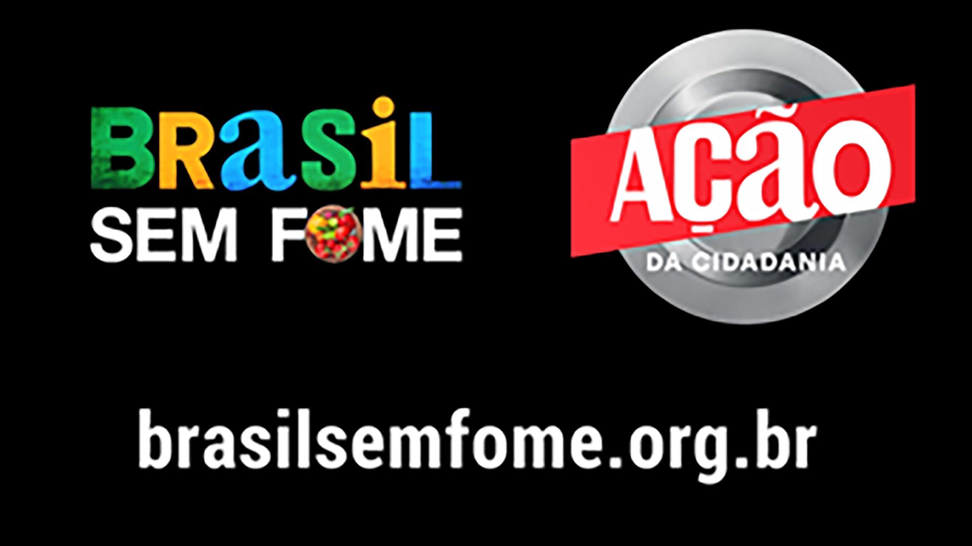 Alpargatas apoia Ação da Cidadania com doação de 5 milhões de refeições para combate à fome