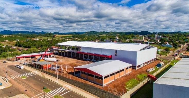 Calçados Beira Rio investe em nova fábrica no RS