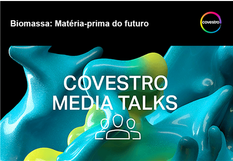 Covestro Media Talks aborda o tema