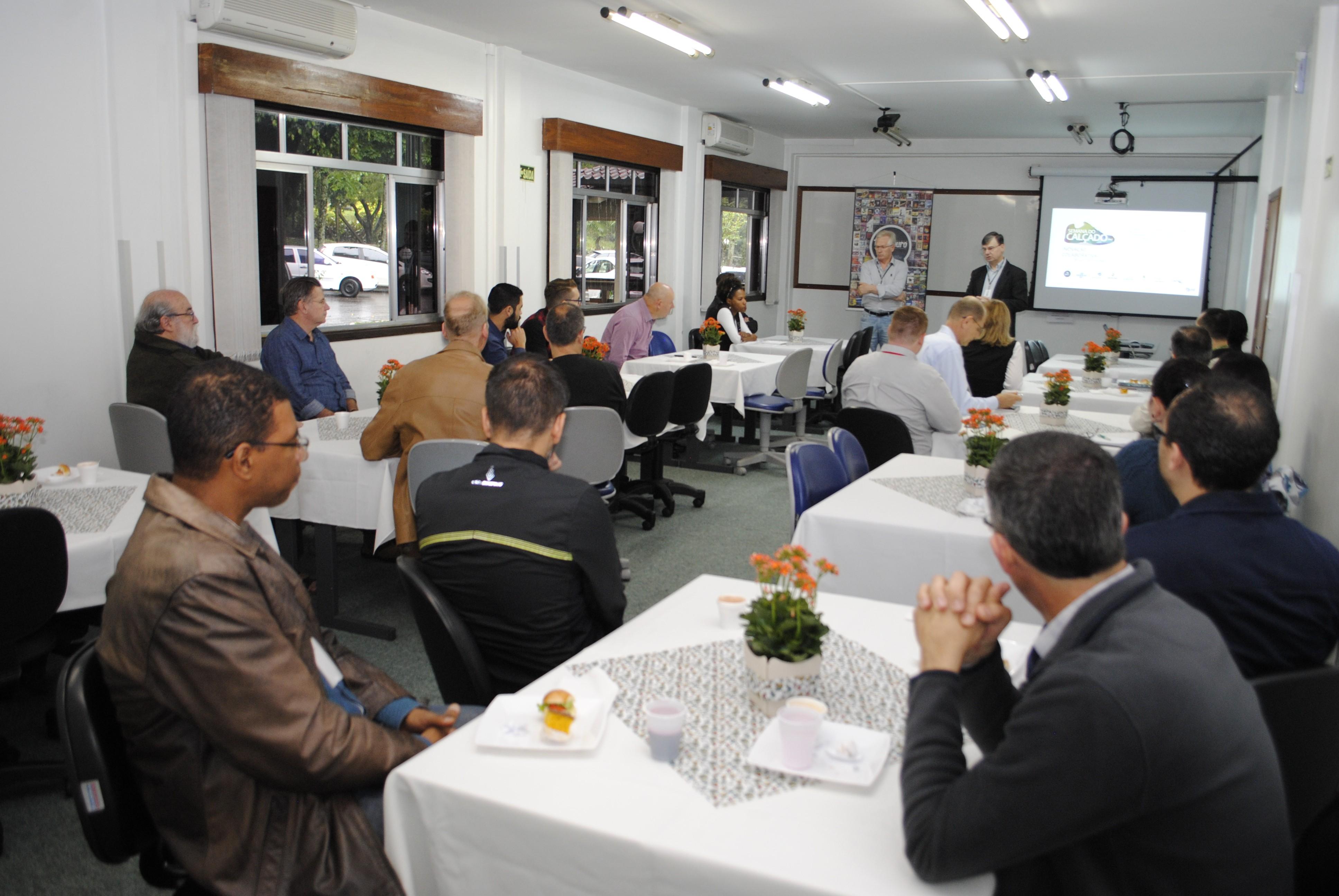 Comemoração - Dia do Cliente IBTeC
