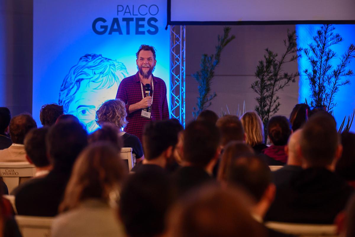 Gramado Summit: empreendedorismo clássico e de inovação no mesmo palco