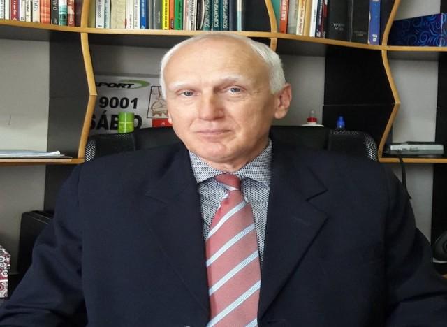 Palestrante - Prof. Leonardo Cataldo