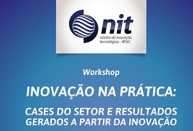 IBTeC promove workshop com cases do setor calçadista e resultados a partir da inovação