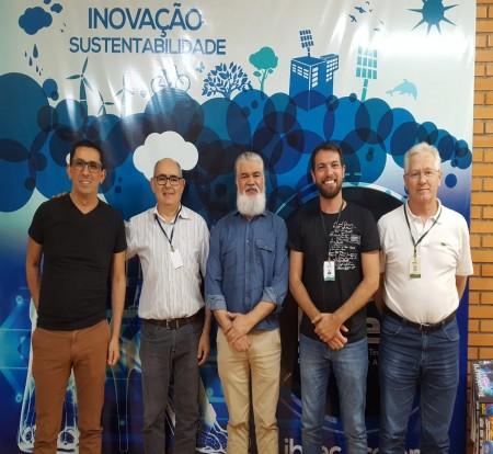 """IBTeC recebe Isa Tecnologia para """"Bate-papo com o fornecedor"""""""