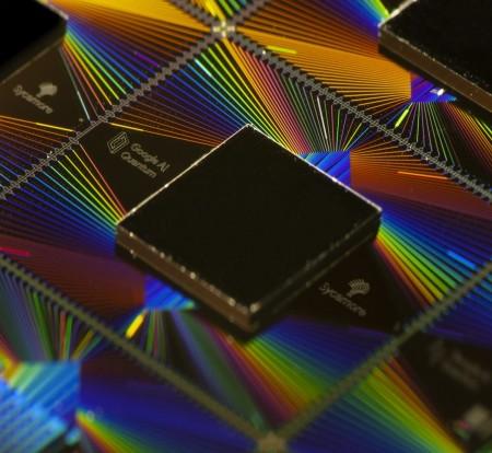 Covestro e Google cooperam em Computação Quântica para a indústria química