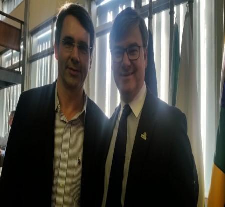 RS implanta Frente Parlamentar da Ciência, Tecnologia e Inovação