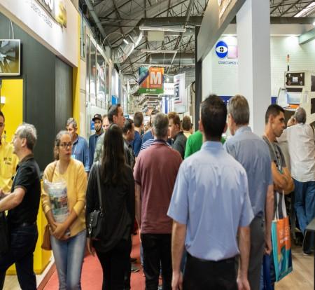 Bons negócios e público qualificado marcam a Fimec 2019