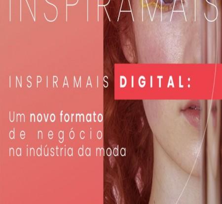Inspiramais terá próxima edição 100% digital