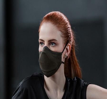 Produção de máscaras movimenta indústria têxtil