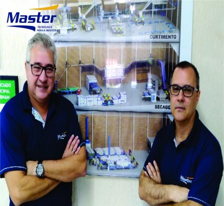 Master Equipamentos tem nova gestão