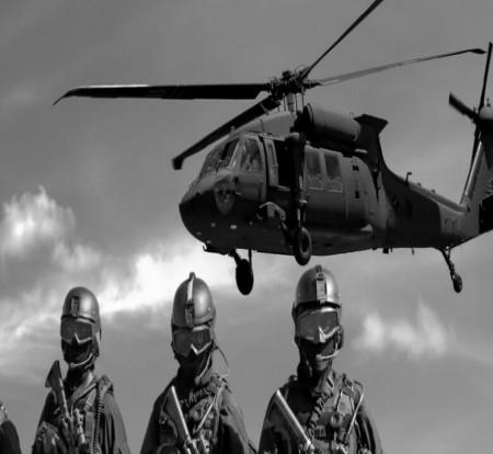 DuPont desenvolve tecnologia de proteção balística para policiais e militares