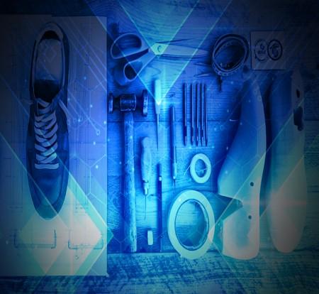 IBTeC oferece serviço de  desenvolvimento de calçados com tecnologias e materiais inovadores para indústrias de todos os portes