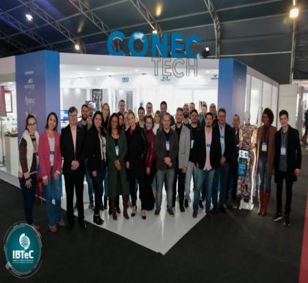 Projeto Conectech foi sucesso no SICC 2019