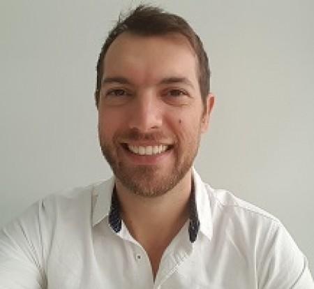 DEIVIS GONÇALVES - Gestor de Inovação do IBTeC (MEDIADOR)
