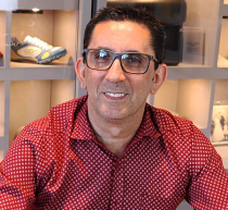PAULO MODEL – Coordenador Técnico do IBTeC