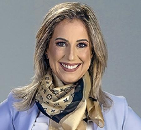 ALINE DOTTA – Psicóloga, Coach, Especialista em Gestão de Pessoas e Mestre em Neuromarketing