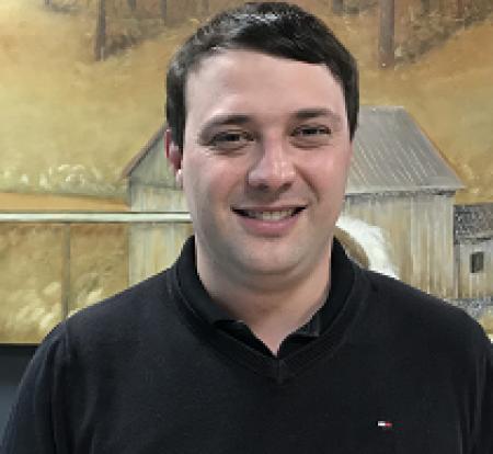 ANDERSON ZINI – Diretor de Pesquisa e Desenvolvimento do Grupo Sazi