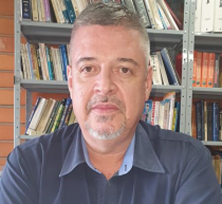 ANDRÉ NODARI – Presidente da Abrameq