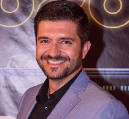 DANILO SOARES DE OLIVEIRA – Diretor de Marketing da Marluvas