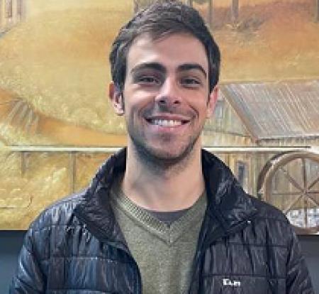 EDUARDO BOSSLE – Coordenador de Engenharia do Grupo Sazi