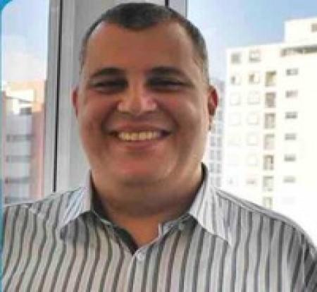 ÉMERSON DAVID SILVA – Diretor Comercial da BSB Equipamentos de Proteção Individual