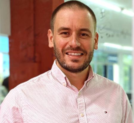 GABRIEL NUNES – Diretor Geral da TNS Tecnologia