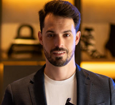 GUSTAVO DAL PIZZOL – CEO da Top Shoes Brasil Group