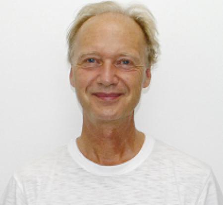 Dr. MARKUS WILIMZIG – Coordenador do Laboratório de Microbiologia do IBTeC
