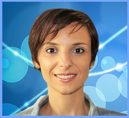 Ms. Cristina Orsolin Klingenberg – Unisinos / RS