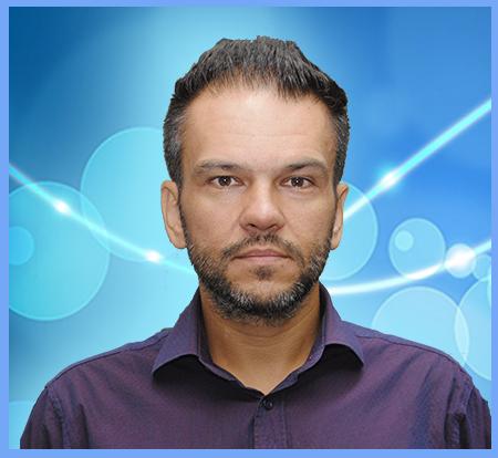 Ms. Eduardo Wust - IBTeC / RS