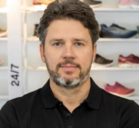 PEDRO BARTELLE - CEO do Grupo Vulcabras Azaleia