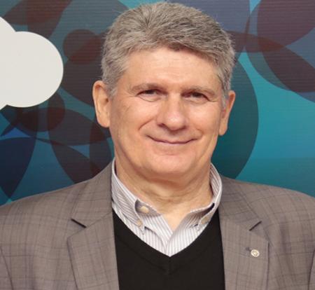 Diretor Executivo da Animaseg (Associação Nacional da Indústria de Material de Segurança e Proteção ao Trabalho)